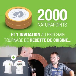 Contreparties - 200 euros