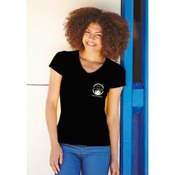 T-shirt femme BASIC